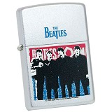 ZIPPO The Beatles All Four [20834] - Korek Api/Lighter